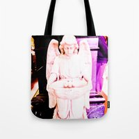 Holy Water. Tote Bag