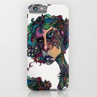 All in The Colors iPhone 6 Slim Case