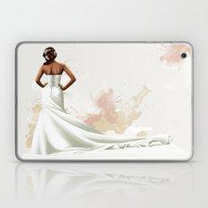 Marier Laptop & iPad Skin