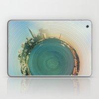 San Francisco Bay Laptop & iPad Skin