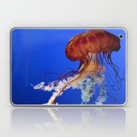 Jellyfish 2 Laptop & iPad Skin