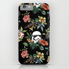 The Floral Awakens iPhone 6 Tough Case