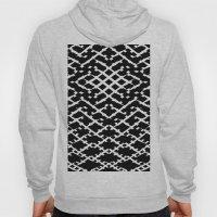 Pattern #5 Hoody