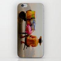seljak iPhone & iPod Skin