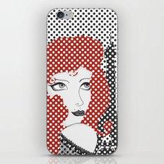 Paris ReadHead iPhone & iPod Skin