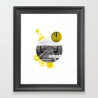 You Can Quote Me - Chuck… Framed Art Print