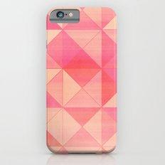 Pink : Pattern iPhone 6 Slim Case