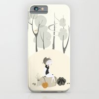 Our Elf Of The Harvest iPhone 6 Slim Case