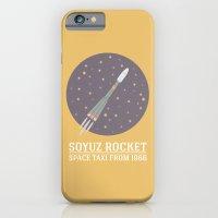 Soyuz iPhone 6 Slim Case