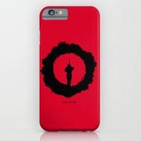 The Revenge Of Shinobi iPhone 6 Slim Case