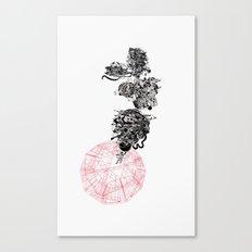 doodlesrfun Canvas Print