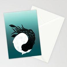 Sea Frenemies Stationery Cards