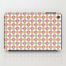 Juicy Apples iPad Case