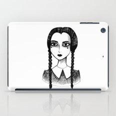 Wednesday iPad Case