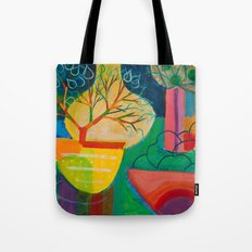 More Gifts From The Gard… Tote Bag