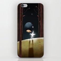 The Night iPhone & iPod Skin