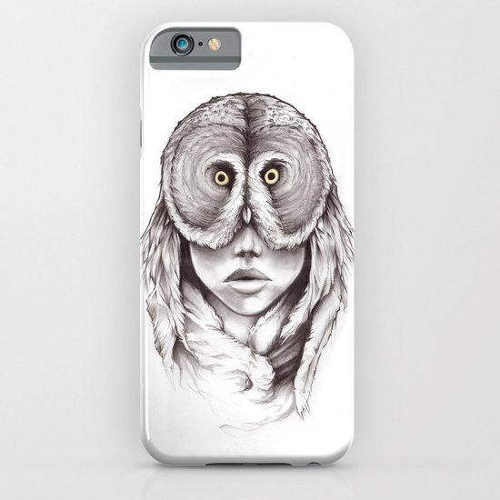 Owlhead iPhone & iPod Case