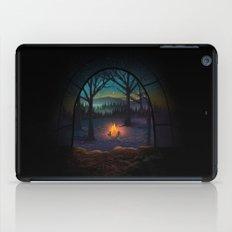 Bonfire iPad Case