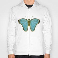 Take Flight Butterfly Hoody