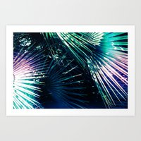 Wild at Heart II Art Print