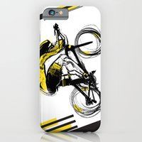 The Time Trial iPhone 6 Slim Case