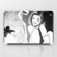 B & W No.7 iPad Case