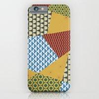 pattern4 iPhone 6 Slim Case