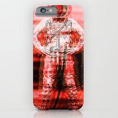 Space Ghost iPhone 6s Slim Case