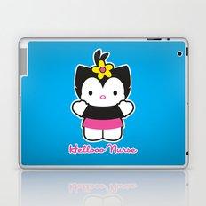 Hellooo Nurse Laptop & iPad Skin