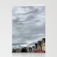 Doboce San Francisco Stationery Cards