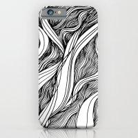 Deep Sea iPhone 6 Slim Case