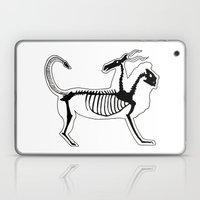 Chimera Skeleton Laptop & iPad Skin