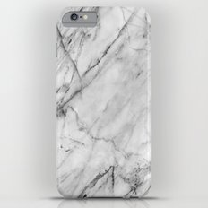 Marble iPhone 6s Plus Slim Case