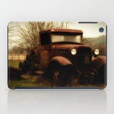 Ford iPad Case