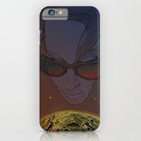 Wanda, Kisses From Plane… iPhone 6 Slim Case
