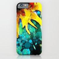 :: Sun Kissed Fate:: iPhone 6 Slim Case