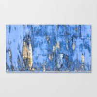 Worn = Wonderful Canvas Print