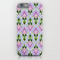 Lotus Flower iPhone 6 Slim Case