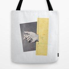 Cigarettes & Cigarettes Tote Bag