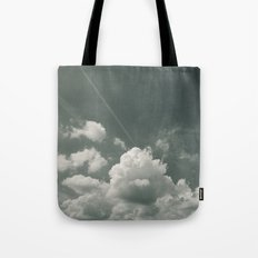 Sea of Cloud Tote Bag