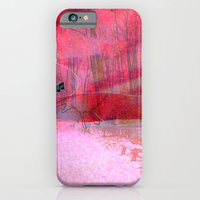 iPhone & iPod Case featuring Coxyababyr by Larcole