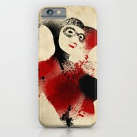 iPhone & iPod Case featuring Sweet Insanity by Arian Noveir