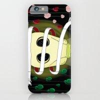 Human War iPhone 6 Slim Case