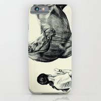 iPhone & iPod Case featuring Synchronous by Vargamari