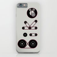 Bike Gear iPhone 6 Slim Case