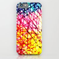 Vibrant Summer  iPhone 6 Slim Case