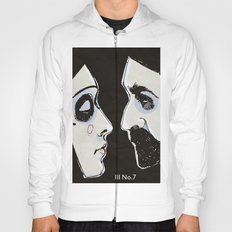 Two People Hoody