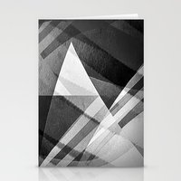 Pyramids #II Stationery Cards