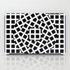 What Goes Around Comes Around 01 iPad Case