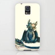 Toothless Galaxy S5 Slim Case